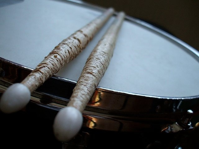 Pearl Chad Smith 14x5 Snare Drum Multisample