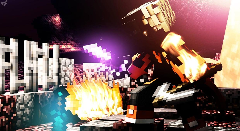 Wallrender / Minecraft Con Tu Skin