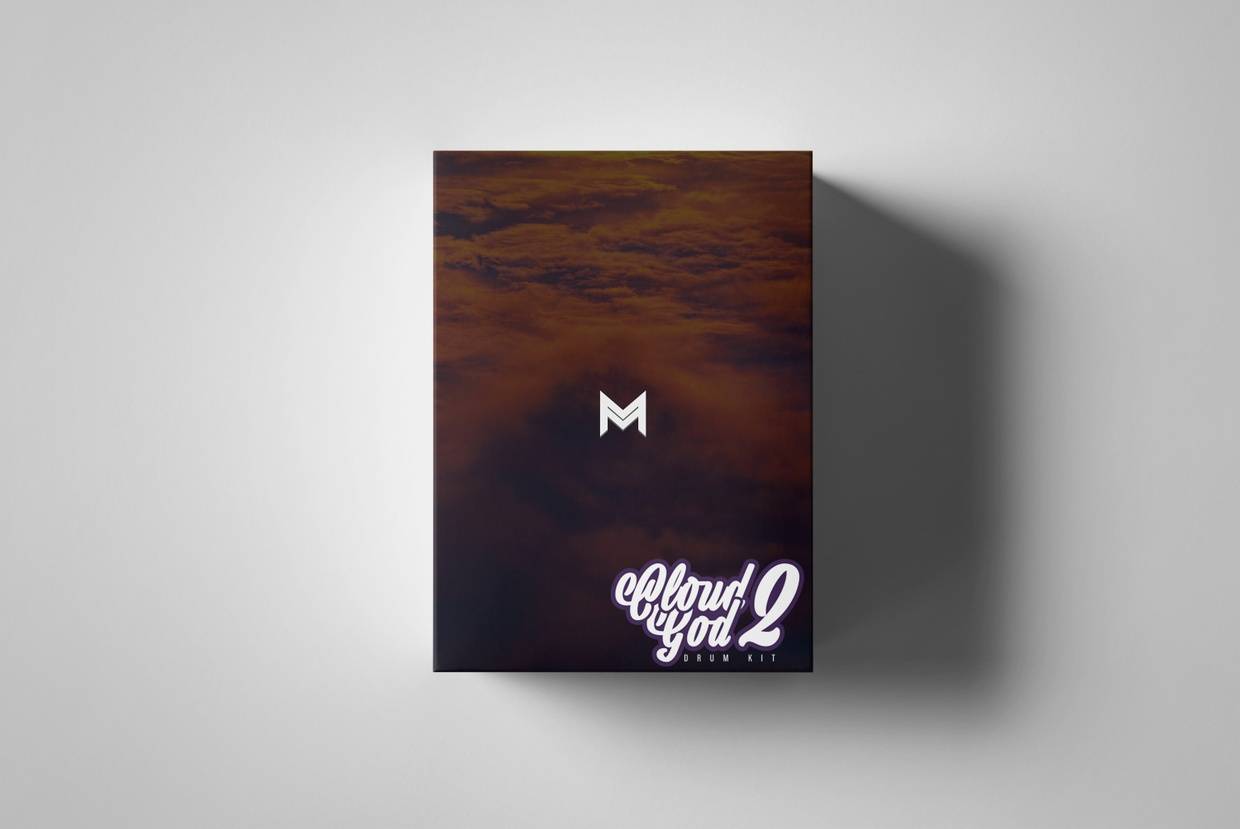 Cloud God 2 (Drum Kit)