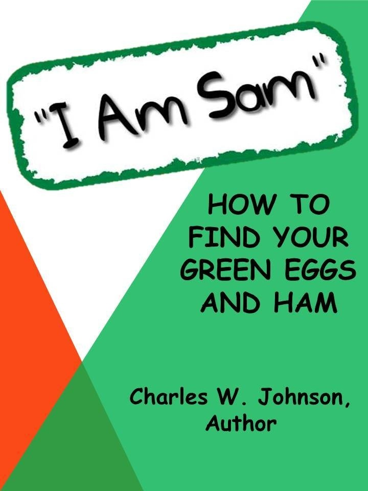 How to Find Your Green Eggs and Ham Workbook