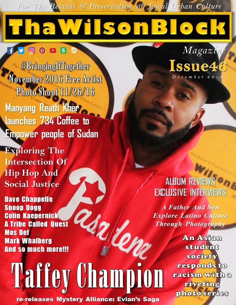 ThaWilsonBlock Magazine Issue46