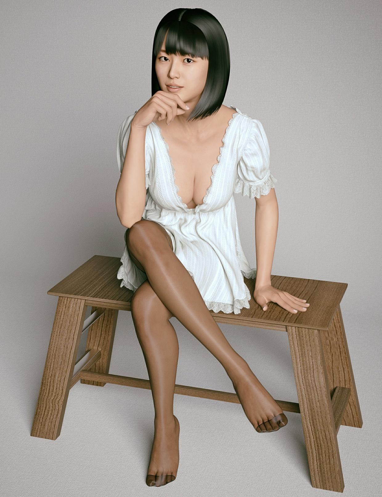 Mei Qi For G8F