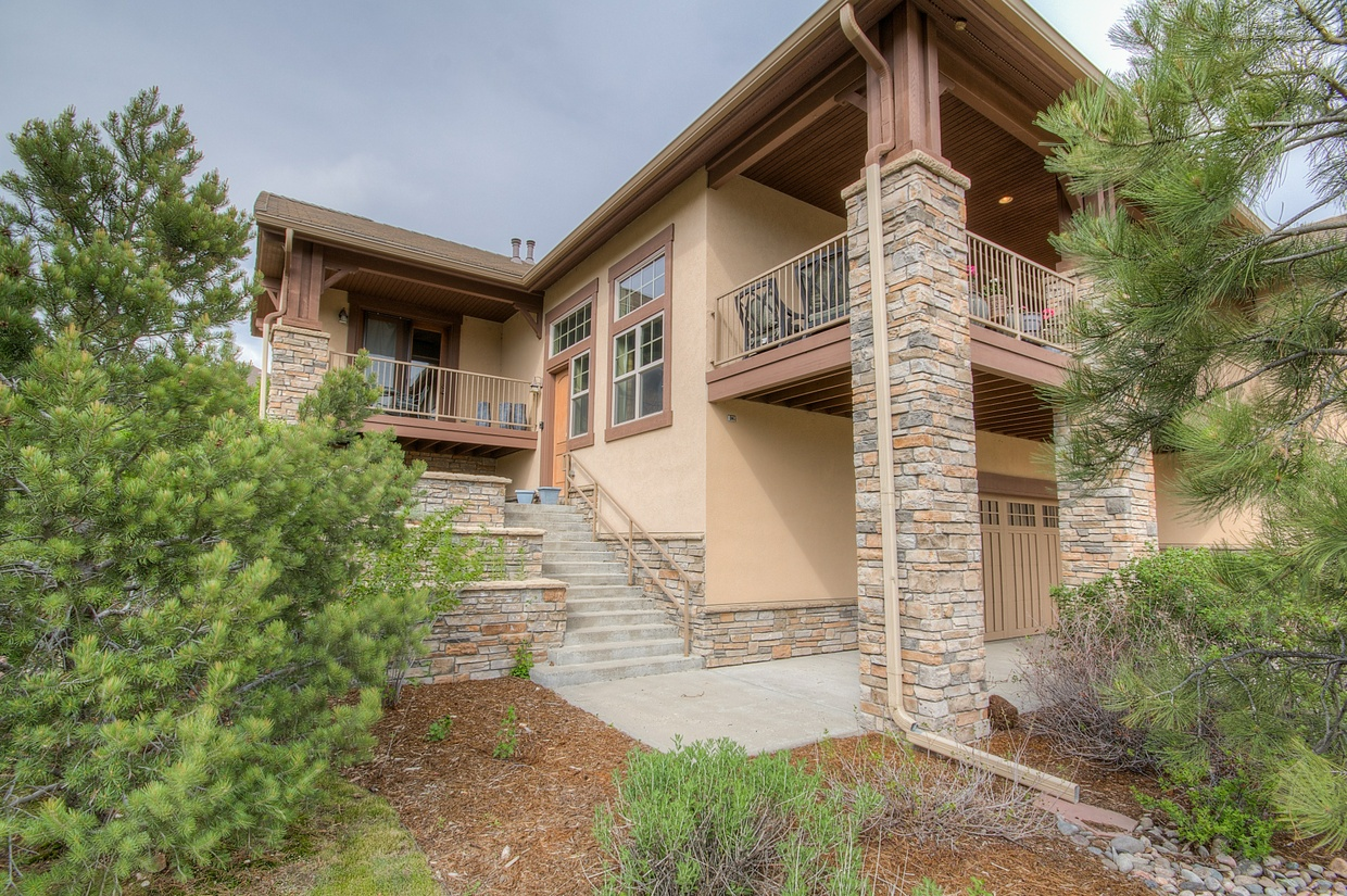 Castle Pines Townhome