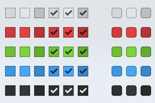 Checkbox Collection