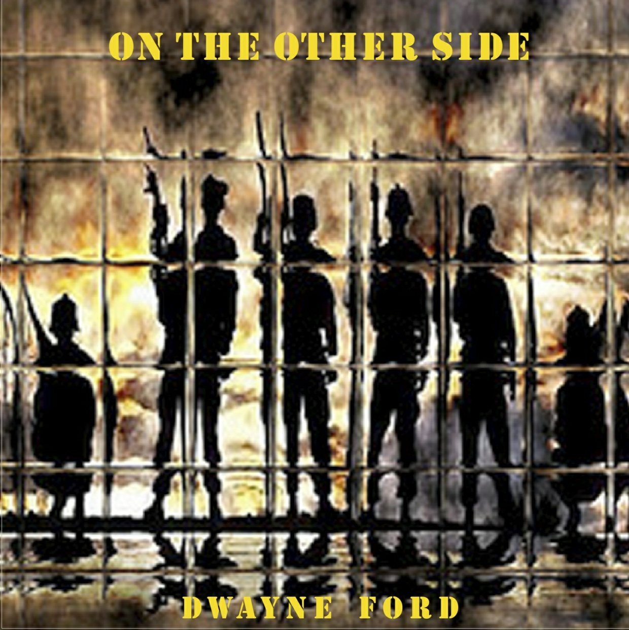 On The Other Side Album CD Quality (44.1 Khz WAV)