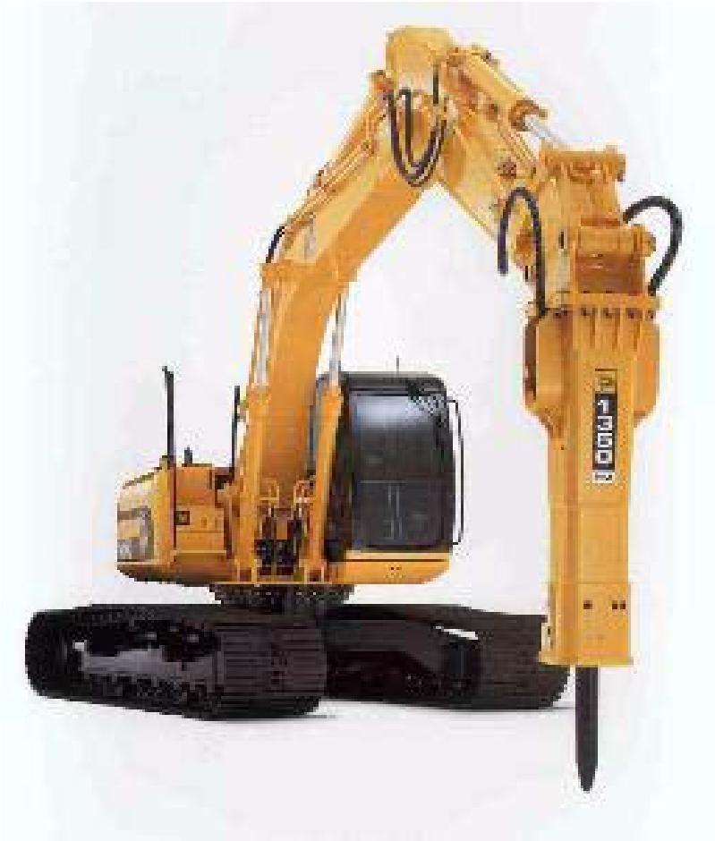 JCB Attachments Service Repair Manual Download