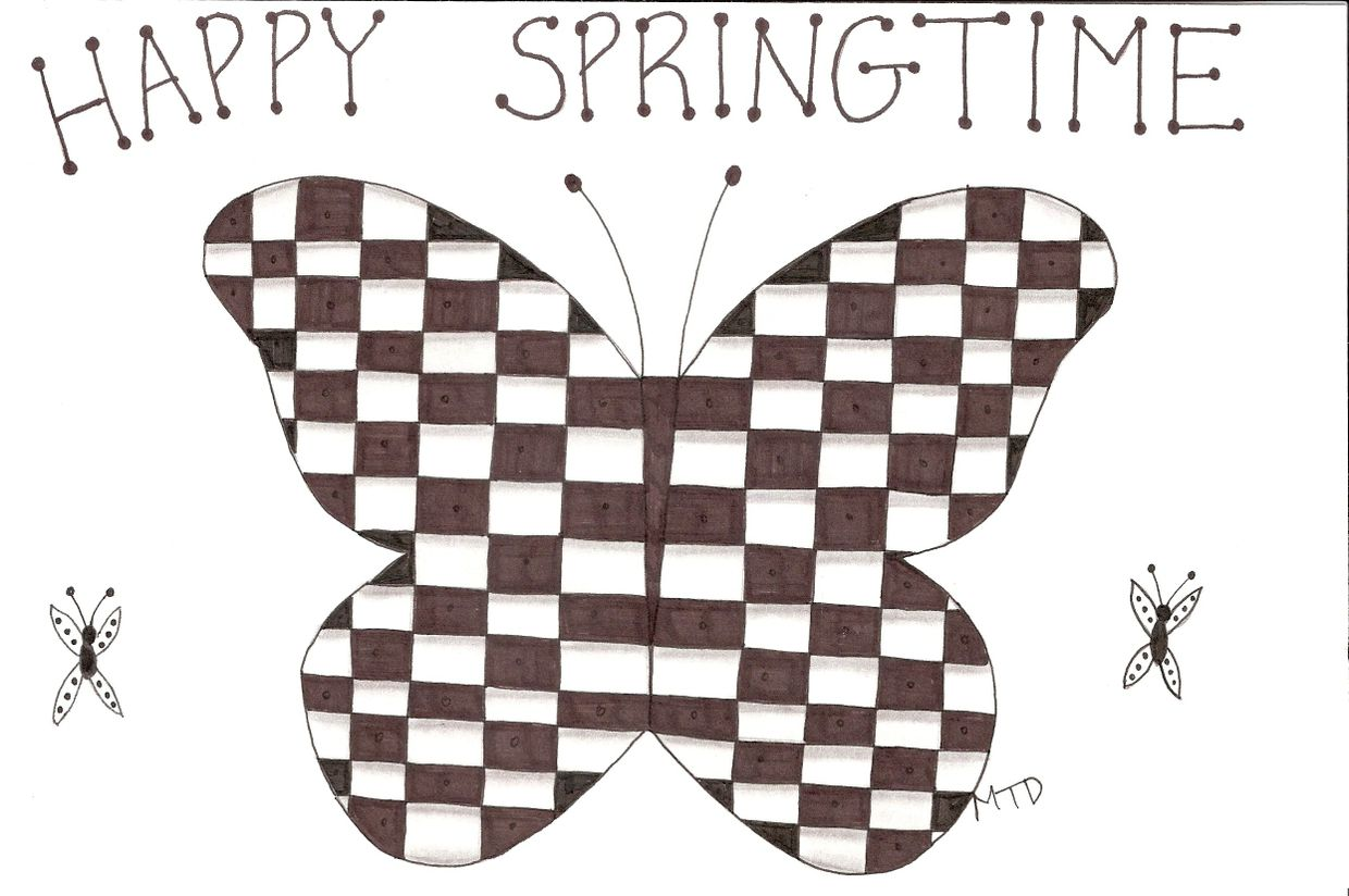 Happy Springtime eCard