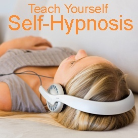 Self Hypnosis Training Book Offer