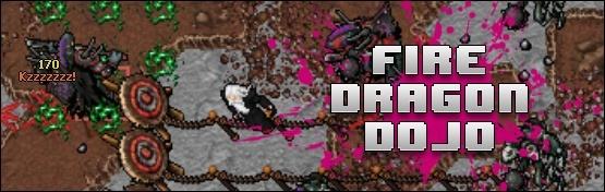 [P] Fire Dragon Dojo