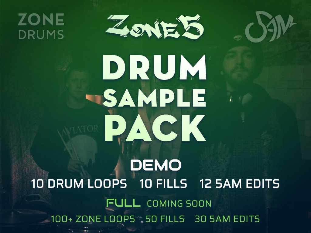 ZONE5 Demo Pack (free)
