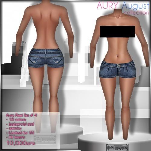2014 Aury HD Bottom # 4