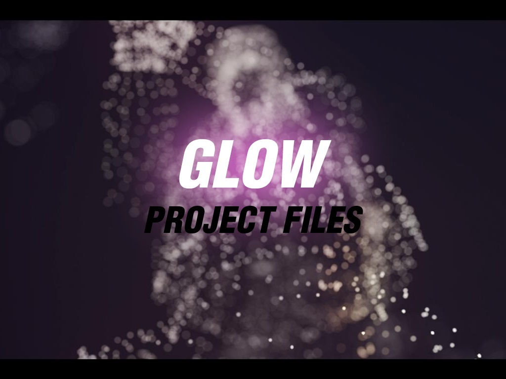 DEATHCAMP / GLOW Project Files