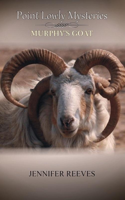 Murphy Goat
