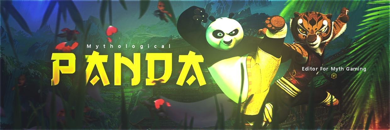 Myth Panda Header