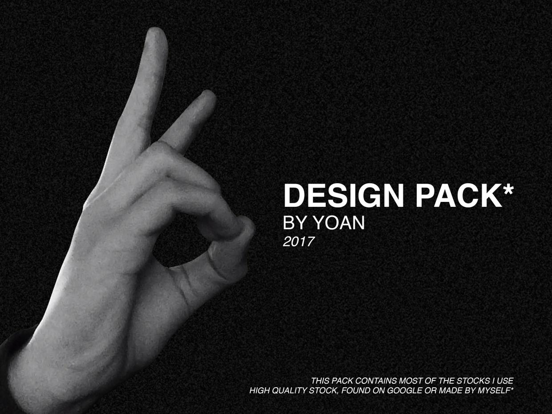 Yoan Design Pack