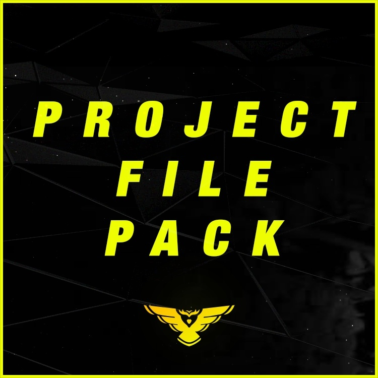 Dmtz Project File Pack