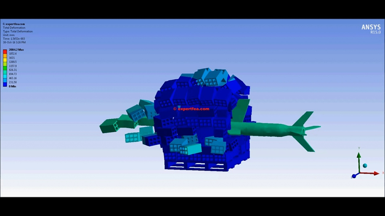 MECHDAT file and 3D model for missile-bricks