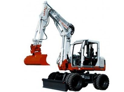 Takeuchi TB175W Compact Excavator Service Repair Workshop Manual Download(S/N:17540001 & Above)