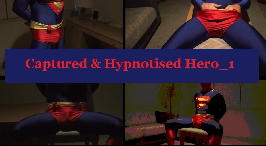 Captured Hero 01