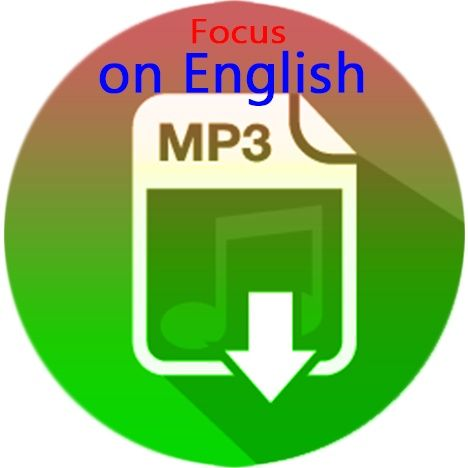 Focus on English Audio 5