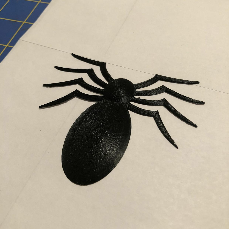 Classic Spider Symbol