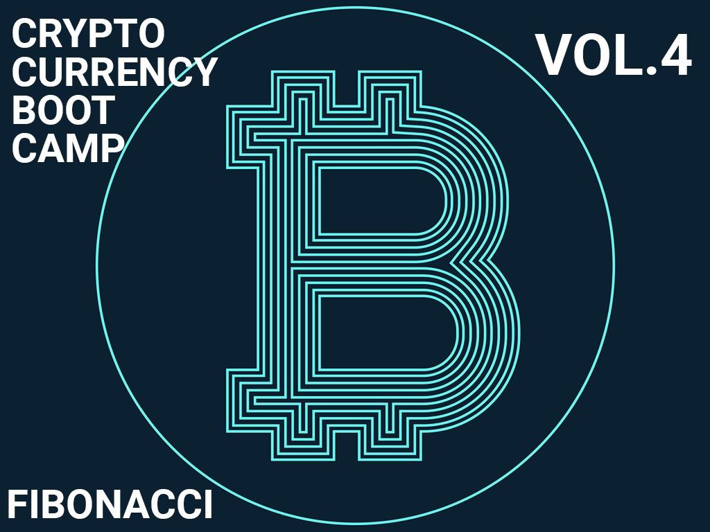 CryptoBootCamp Vol.4 - Fibonacci - Part 4.1 / 4.2