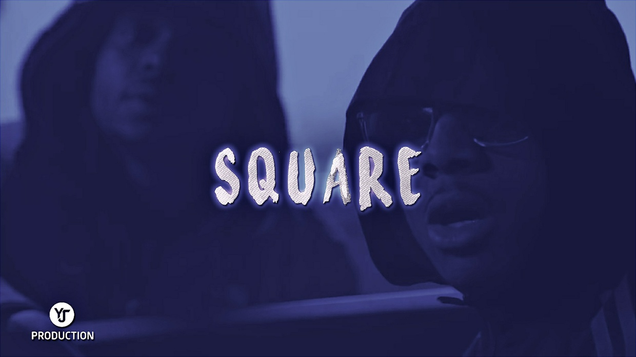[FREE] SQUARE | YJ Production