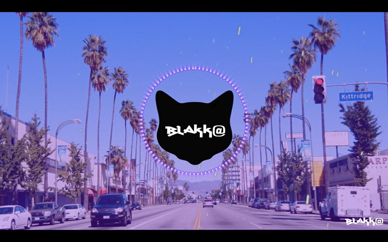 """How It Go"" Nipsey Hussle x YG Type Beat (Prod. BLAKK@)"
