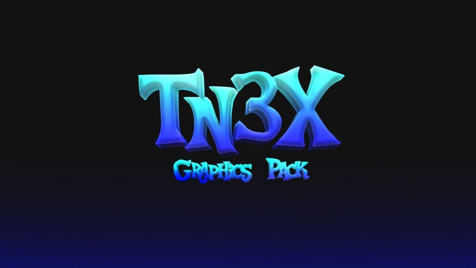 [OLD] Tn3X Graphics Pack