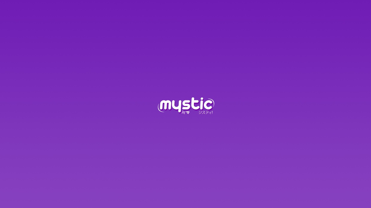The Mystic Pack [FMR Edit + Pack]