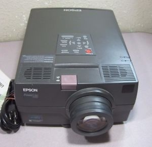 Epson PowerLite 5000 Service Repair Manual