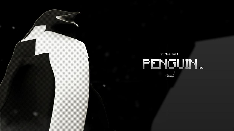 Penguin » Preset Rig