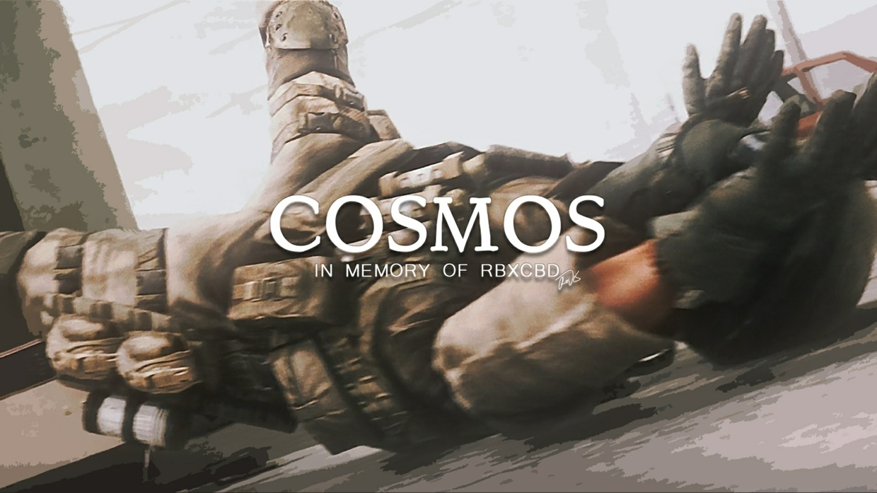 COSMOS - Project File (AE)