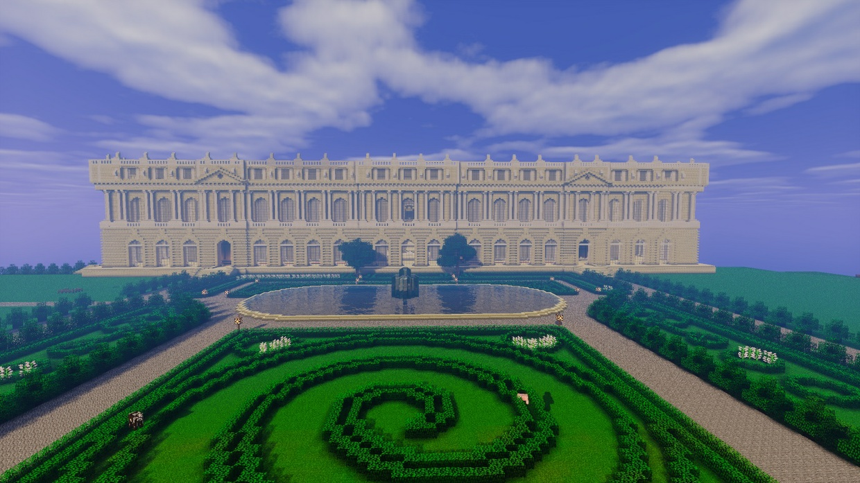 4 Minecraft builds