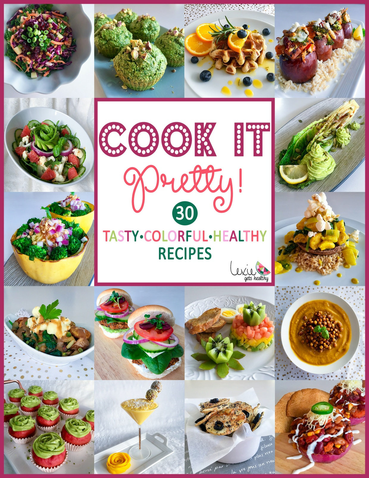 Cook it Pretty!