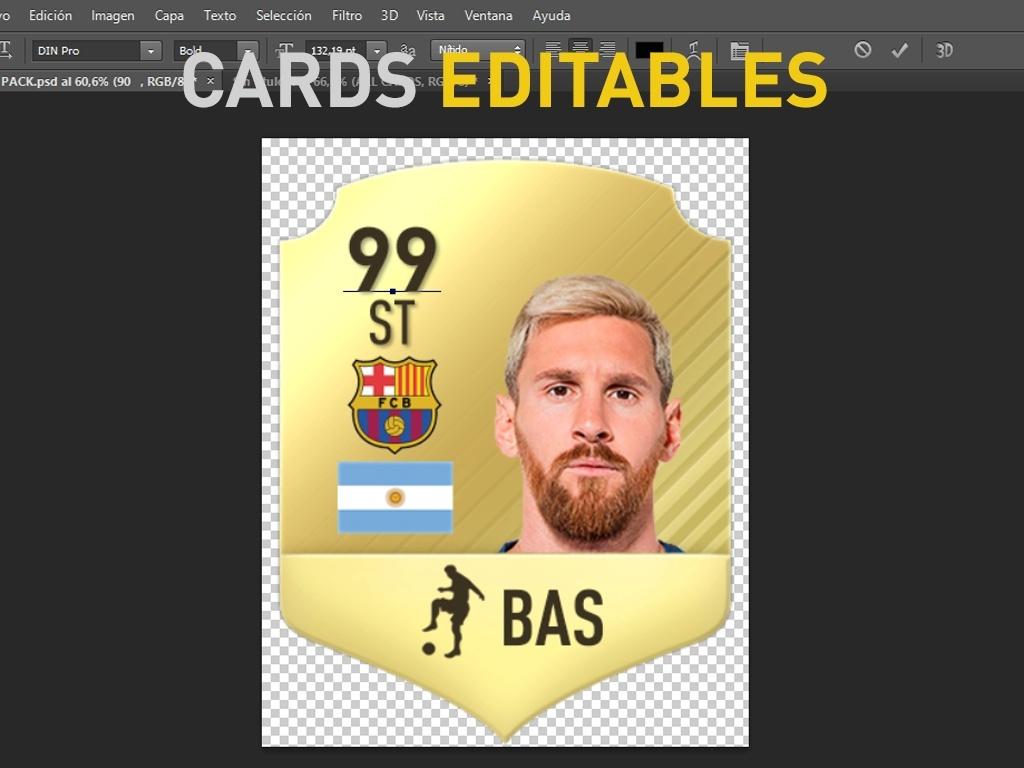 ALL MINI CARDS FIFA 17