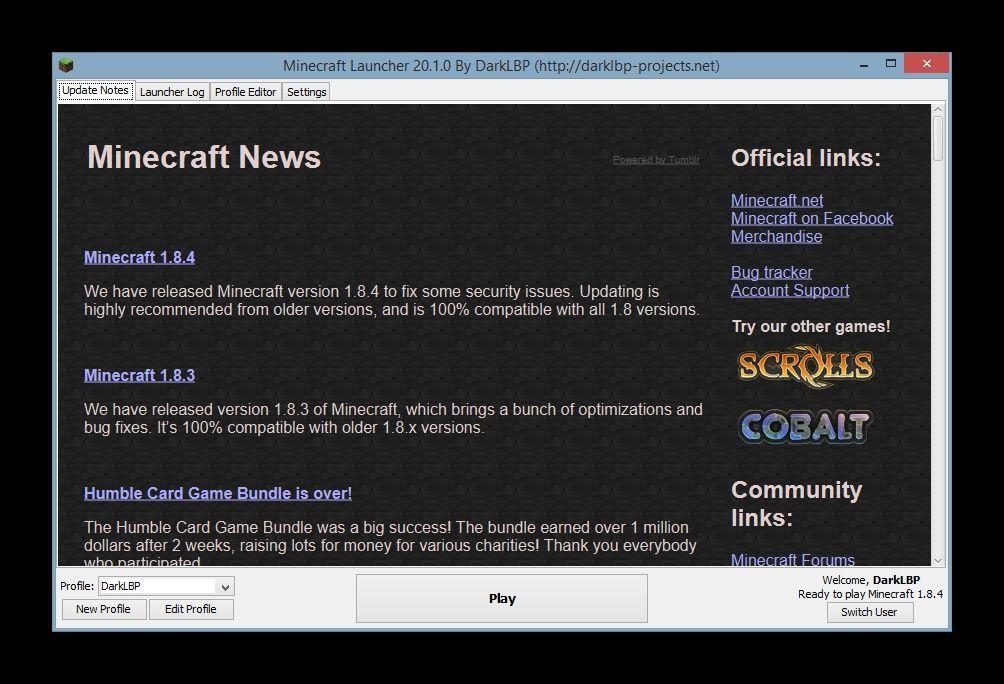 Как сделать лицензионный Аккаунт Minecraft? ЛЕГКО И ПРОСТО ...