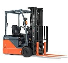 TOYOTA FORKLIFT 7FBCU SERIES 7FBCU 15-55 WORKSHOP SERVICE MANUAL