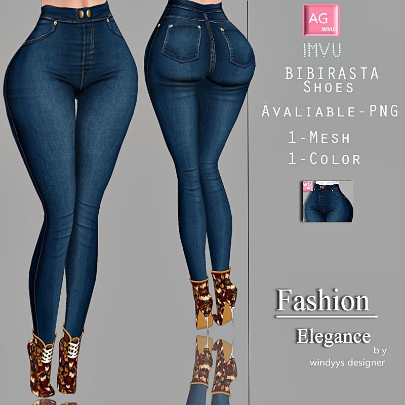 ► Pants│159 ◄