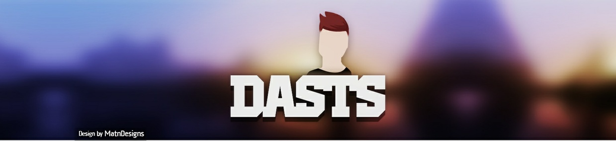 2D Background + Profile Picture for all platforms (YT, Facebook, Twitter)