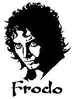 LOTR - Frodo