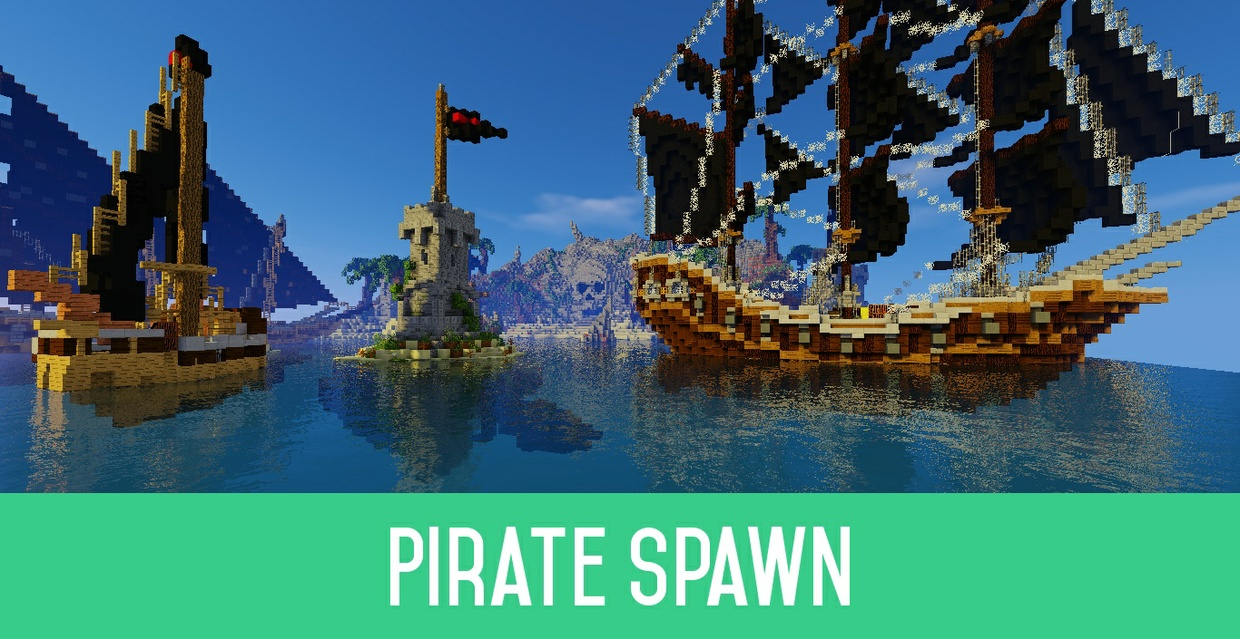 Pirate Spawn