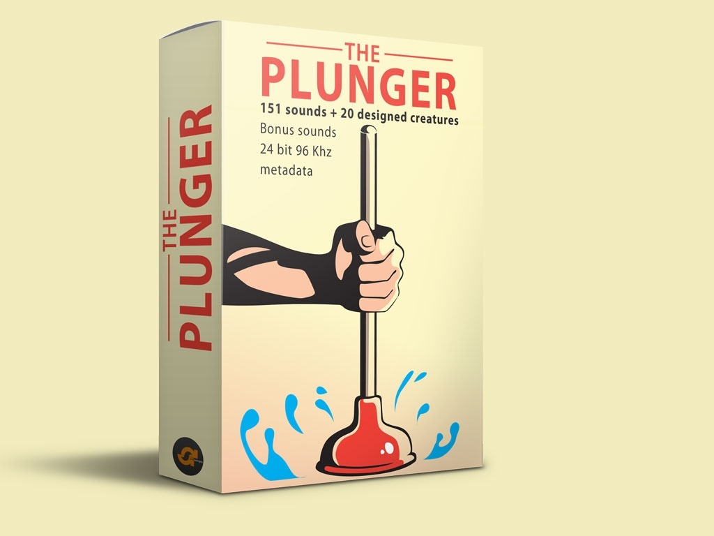 The Plunger