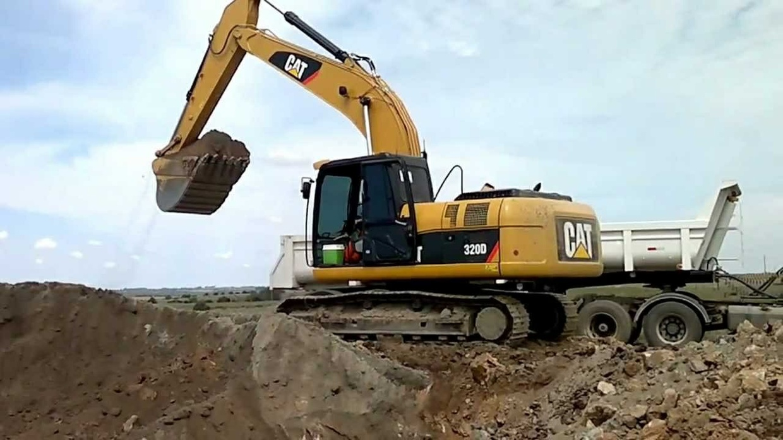 Pdf Caterpillar Cat 320D Repair Service Manual INSTANT DOWNLOAD SN: FAL