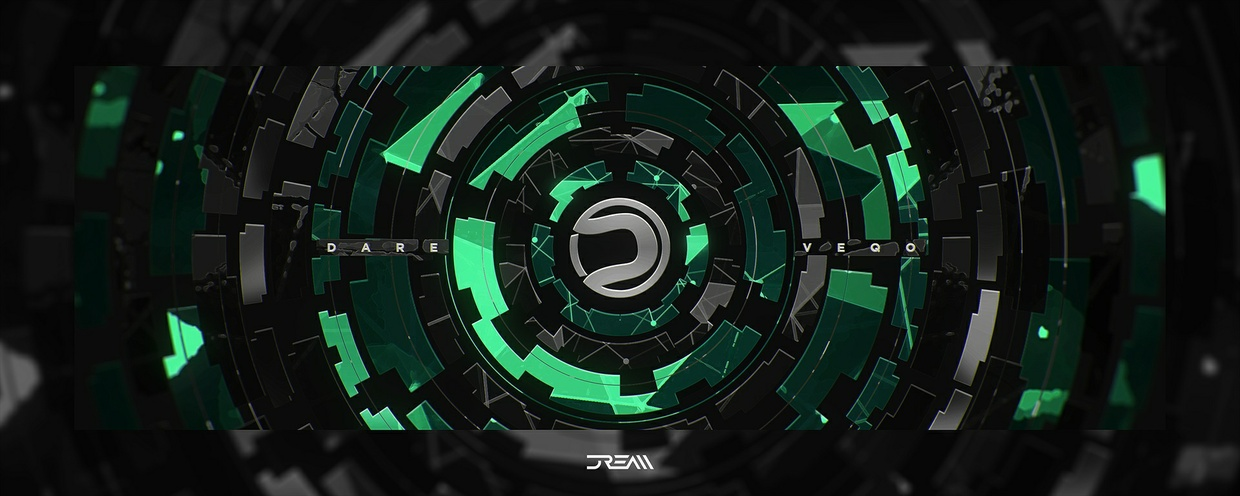 Dare Veqo Header PSD