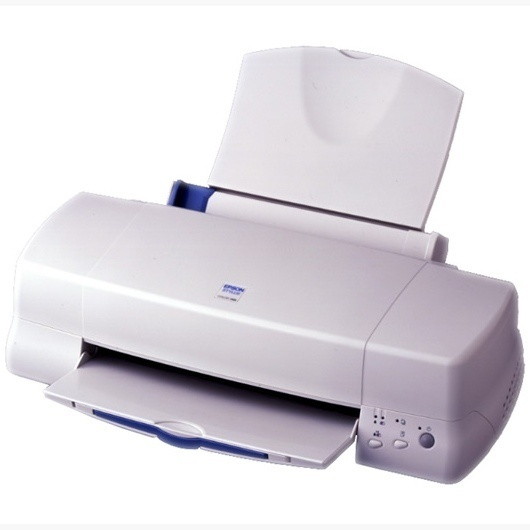 EPSON STYLUS Scan 2500 All-in-one printer/scanner/copier Service Repair Manual