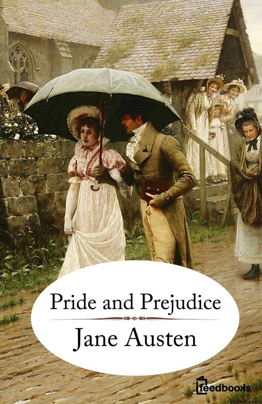 the two classes of society in pride and prejudice by jane austen