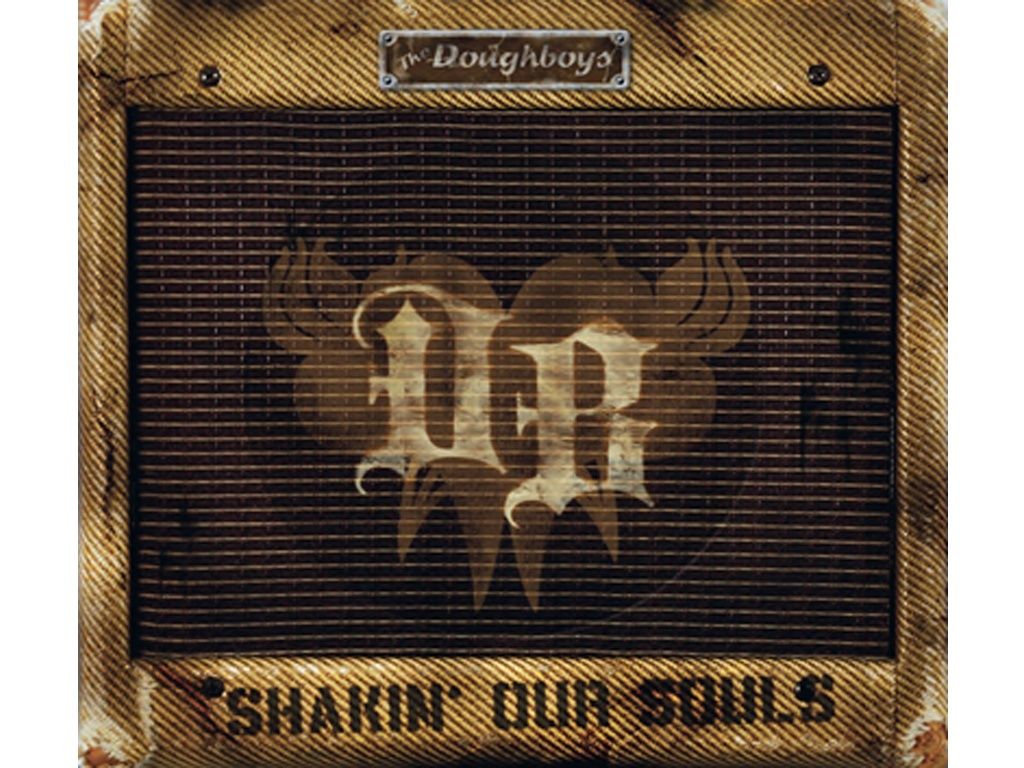 """Shakin' Our Souls"" Album"