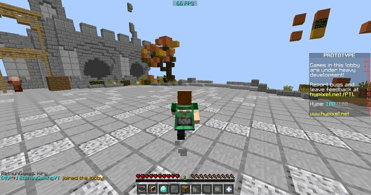 Selling Minecon Cape 2013 (Full Acces) 60$ IGN RetnuhGames /Not Sold