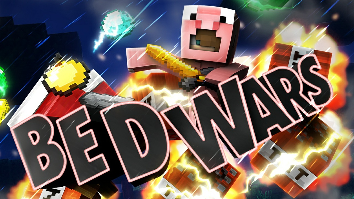 [Currently Closed] 10 Minecraft Thumbnails (Bulk Deal)